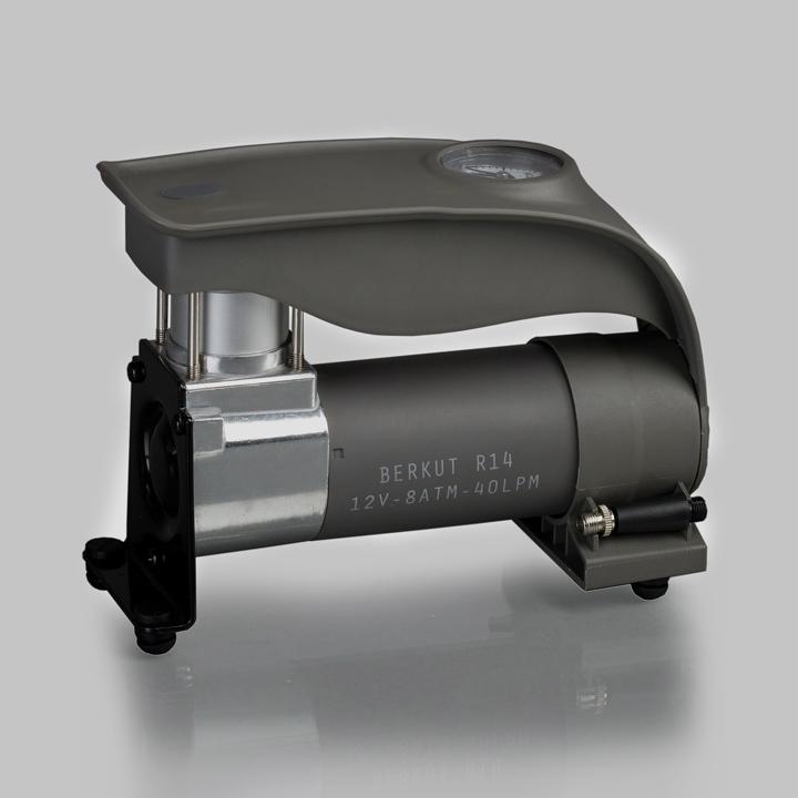 Автомобильный компрессор BERKUT R14 - фото 3